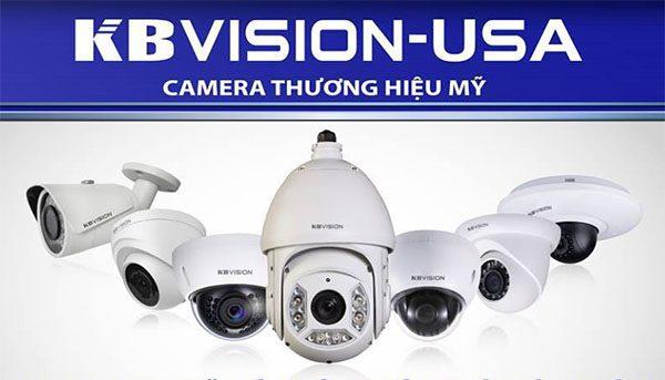 camera kbvision giá rẻ