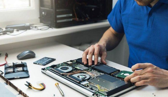 Sửa Máy Tính Pro - địa chỉ sửa chữa laptop bị vô nước chuyên nghiệp, giá rẻ