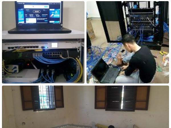 Dịch vụ sửa mạng internet tại quận 3 chuyên nghiệp